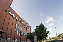 JENNIFER SILVERBERG - No. 65. Anhueser-Busch Brewery
