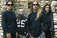 MARK SELIGER - Slayer: More metal than you.