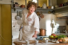PUBLICITY STILL - Meryl Streep as Julia Child in Julie & Julia, which opens in St. Louis on August 7.