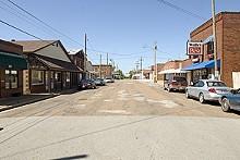 JENNIFER SILVERBERG - Gerald, Missouri.