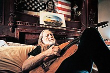 Farm Aid: Willie Nelson and many friends sow good deeds.