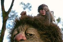Id's not so hot: Spike Jonze went and tamed Maurice Sendak's Wild Things.