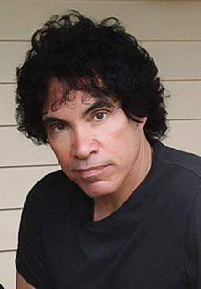 MARK MAGLIO - John Oates sans Daryl Hall: One is not the lonliest number.