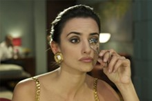 Penelope Cruz in Broken Embrace
