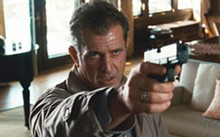 Shot in the dark: Mel Gibson stars as homicide detective Thomas Craven.