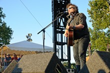 JASON STOFF - Jeff Tweedy