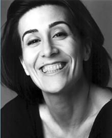 Composer Jeanine Tesori.