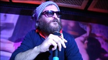 MAGNOLIA PICTURES - I'm Still Here proves to be as real as Joaquin Phoenix's beard.