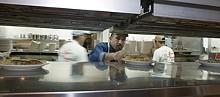 JENNIFER SILVERBERG - The Original Pancake House stacks up.