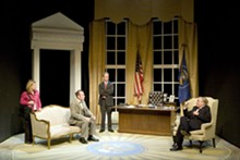 JOHN LAMB - November rein: The St. Louis Actors' Studio wins the popular vote.