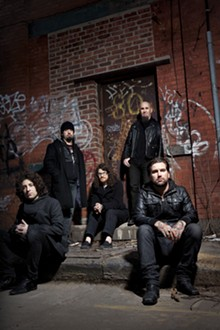 The Damned Things: Boo!
