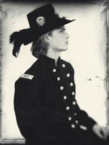 Matthew Ludwinski as Jonathan Franklin Hale.