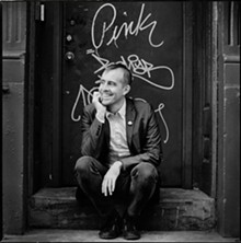 MATIAS CORRAL - Ted Leo remains one of the most uncompromising figures in rock.