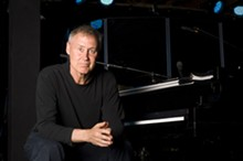 MICHAEL WEINTROB - Bruce Hornsby and his Noisemakers have an impressive pedigree.