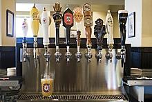 "JENNIFER SILVERBERG - Putting the ""pub"" into ""gastropub."""