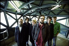 DANNY CLINCH - Drive-By Truckers