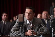 KEITH BERNSTEIN - Leonardo DiCaprio shines in J. Edgar.