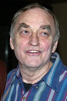 WENN PHOTOS/NEWSCOM - Playwright Lanford Wilson: 1937-2011.