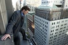SUMMIT ENTERTAINMENT - Sam Worthington in  Man on a Ledge .