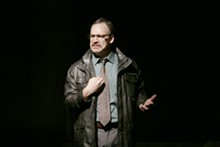 JERRY NAUNHEIM JR. - Michael James Reed in A Steady Rain.
