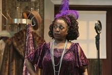 STEWART GOLDSTEIN - Jaki-Terry as Ma Rainey