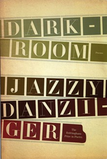 Darkroom  by Jazzy Danziger