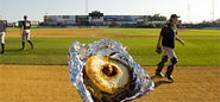 JENNIFER SILVERBERG - Order Baseball's Best Burger, and pray your cardiologist doesn't find out.