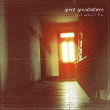Great-Grandfathers is a newer St. Louis band featuring the Prize brothers.
