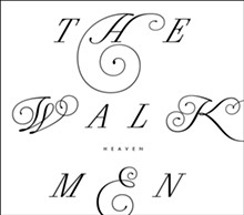 The Walkmen's new record may be its best.