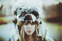 DP MULLER - The Mynabirds is a musical collective currently based in Omaha, Nebraska.