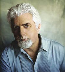 Michael McDonald: Yah Mo B There at the Touhill? He will.