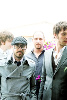 DAY 19 - OK Go: The kings of wishful thinking.