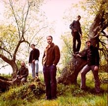 Midlake: The vicar will see you now.