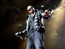 CARRIE SHALTZ/ SIPA PRESS - A preview of what to expect at Jay-Z's St. Louis show.