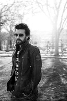 JIMMY BRUCH - Bob Schneider: A lovely creature.