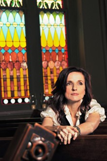 TRACI GOUDIE - Patty Griffin: Songstress of the South.