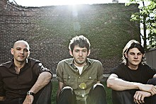 The Antlers: Alone again, or.