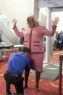 LIONSGATE PICTURES - Tyler Perry as Madea in Tyler Perry's Madea's Witness Protection.