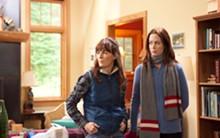 IFC FILMS - Rosemarie DeWitt and Emily Blunt