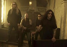 MARK SELIGER - Slayer joins Motorhead, Antrax and some other band at the Verizon Wireless Amphitheatre.