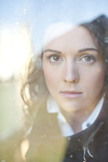 FRANK OCKENFELS - Brandi Carlile donates one dollar of every ticket sold to the charity she founded.