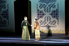 LARRY PRY/THE MUNY - The King and I