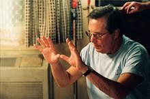 Killer Joe director William Friedkin