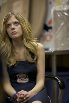 MAGNOLIA PICTURES - Dreama Walker in Compliance.