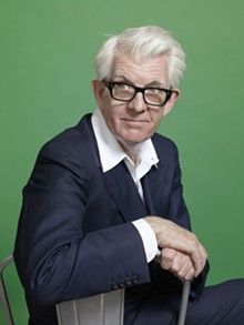 DAN BURN-FORTI - Nick Lowe