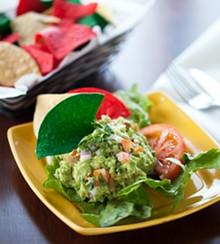 JENNIFER SILVERBERG - Slideshow: Fiesta! Modern Mexican Cuisine photos