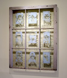 Without Boundaries: Henry Halem, Iraq War Memorial