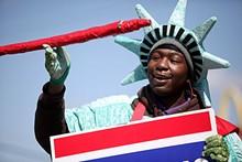 KRISTAN LIEB - See them all: Liberty Tax Statues of St. Louis