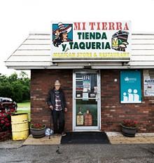 JENNIFER SILVERBERG - Mi Terra, 3121 Collinsville Road in Fairmont City, Illinois. Slideshow: See photos from Mi Terra in Fairmont City