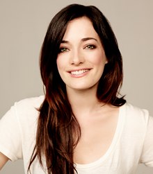Laura Michelle Kelly, who plays Nellie Forbush.